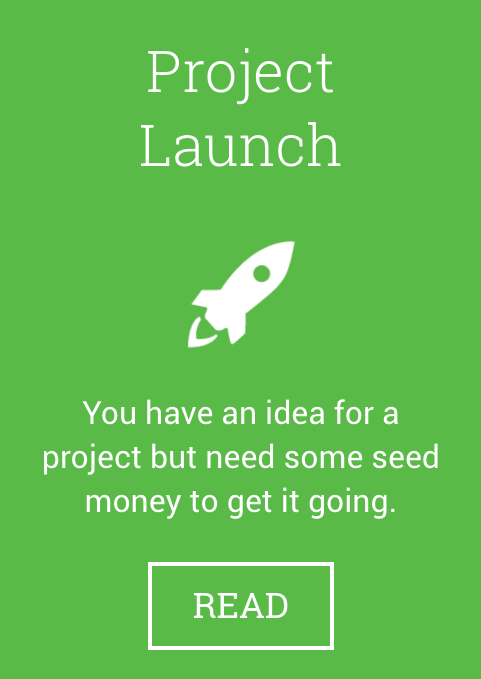 Project Launch Program